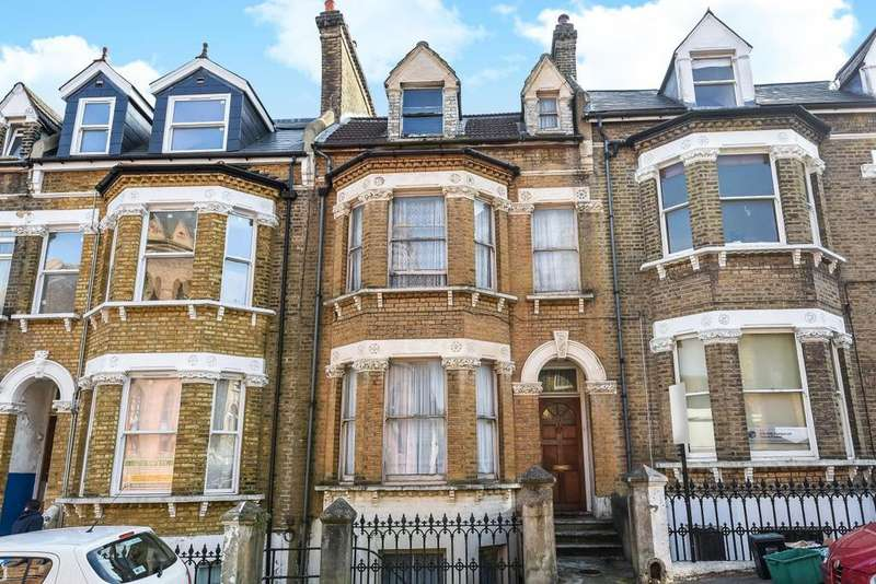 5 Bedrooms Terraced House for sale in Waldegrave Road, Crystal Palace