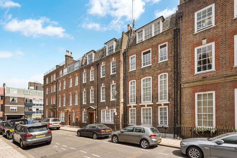 5 Bedrooms Terraced House for sale in Catherine Place, Westminster, London, SW1E