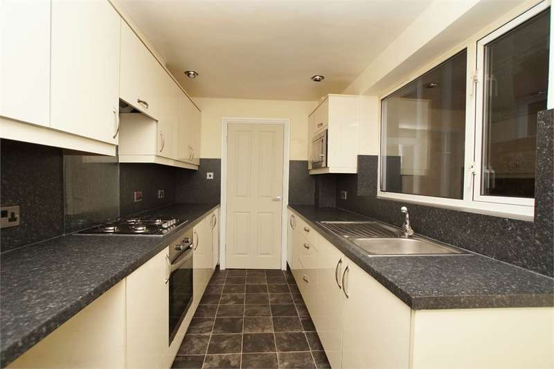 2 Bedrooms Terraced House for sale in CA1 2DR Adelaide Street, Carlisle, Cumbria