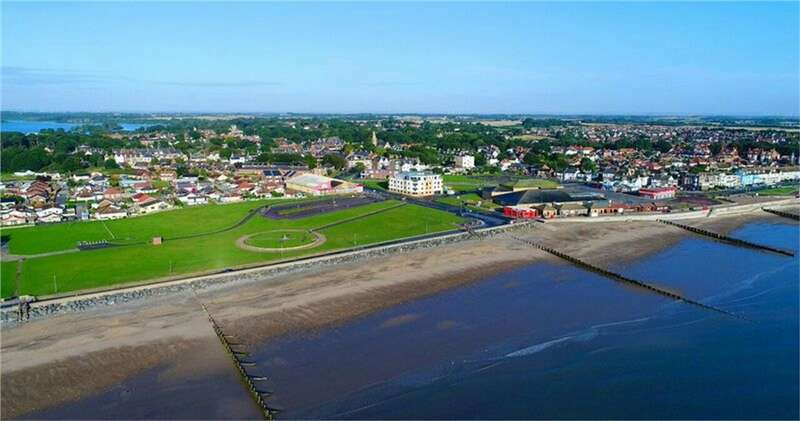 1 Bedroom Flat for sale in Broadway House, Hornsea, East Riding of Yorkshire