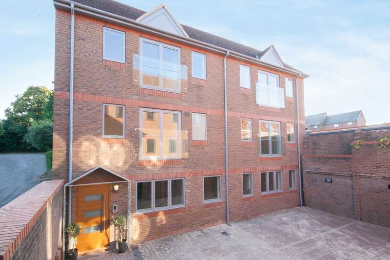 2 Bedrooms Apartment Flat for sale in Berkhamsted town centre