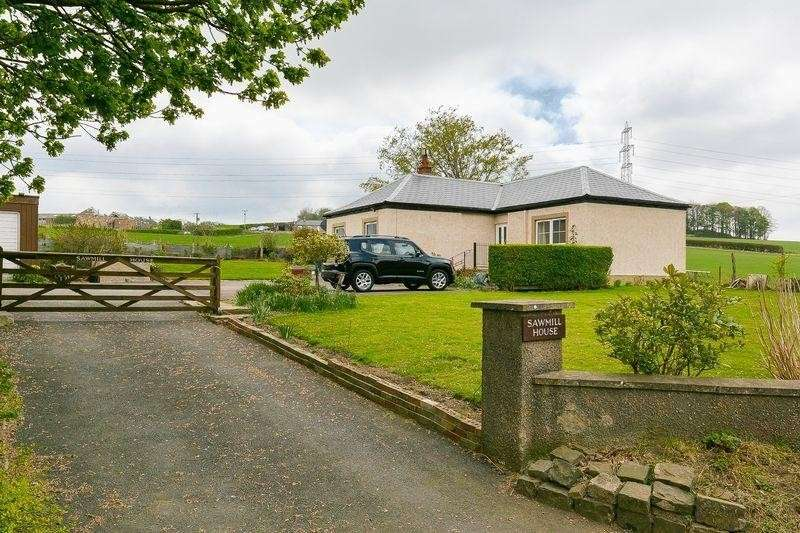 3 Bedrooms Property for sale in Sawmill House, Smeaton Bridge, East Lothian, EH22 2NN