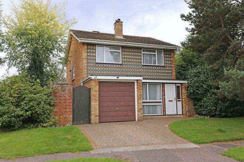 3 Bedrooms Detached House for sale in Combers, Balcombe