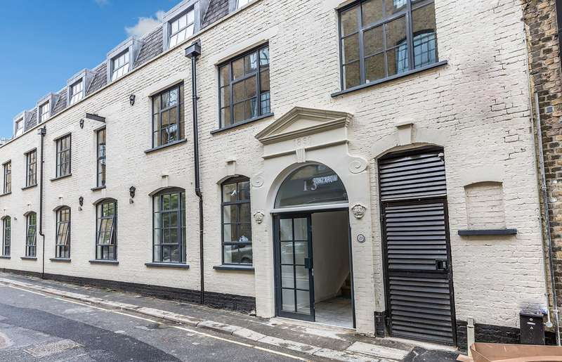 1 Bedroom Apartment Flat for sale in Camden, London NW1