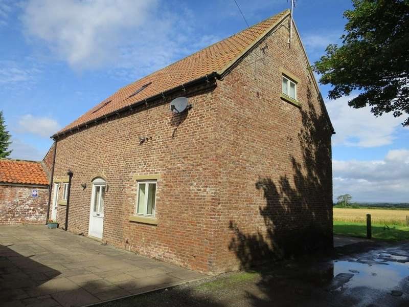 2 Bedrooms Barn Conversion Character Property for rent in The Old Pottery, East Knapton, Malton, YO17 8HZ