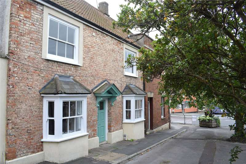 3 Bedrooms House for sale in Bove Town, Glastonbury, Somerset, BA6
