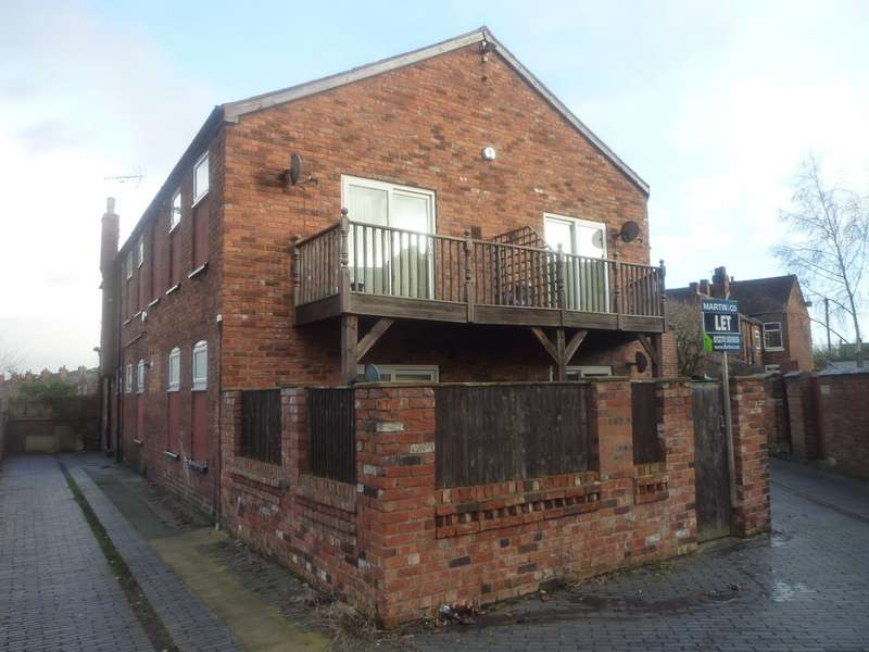 1 Bedroom Apartment Flat for sale in Empire Mill Hall O'Shaw Street Crewe CW1