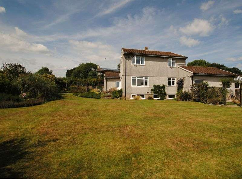4 Bedrooms Property for sale in Church Park, St Mellion
