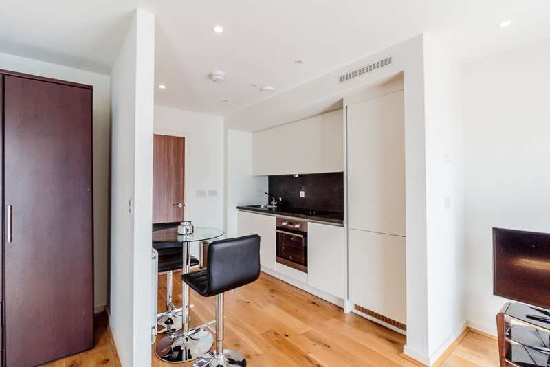 Flat for sale in Crested Court, Shearwater Drive, London, NW9 7AD