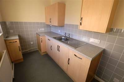 1 Bedroom Flat for rent in Ashby Court, Barnsley