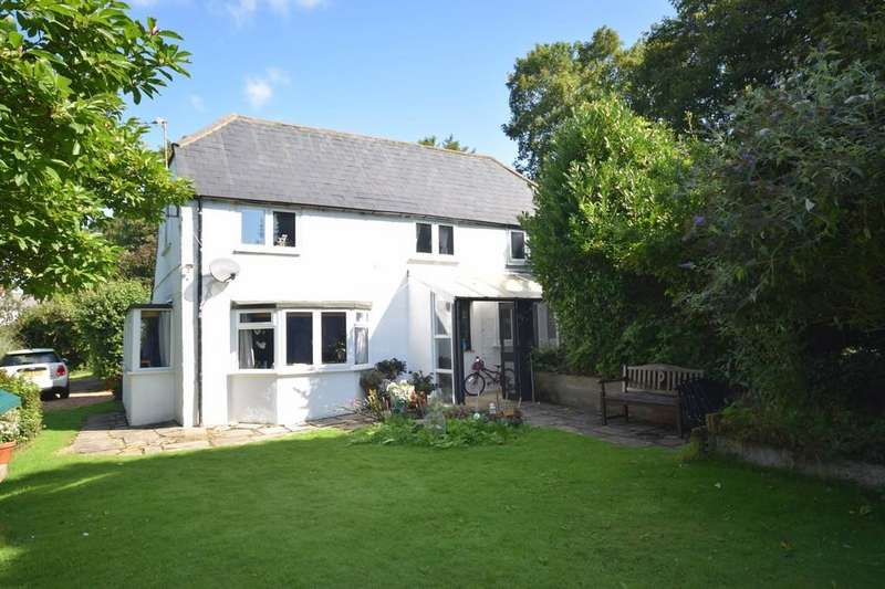 3 Bedrooms Detached House for sale in Blackwater Road, Newport