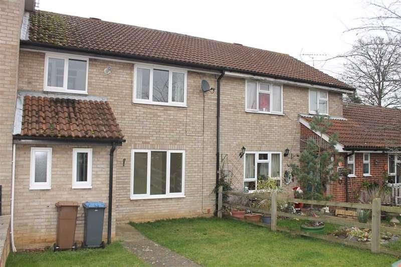1 Bedroom Apartment Flat for rent in Nelson Way, Woodbridge