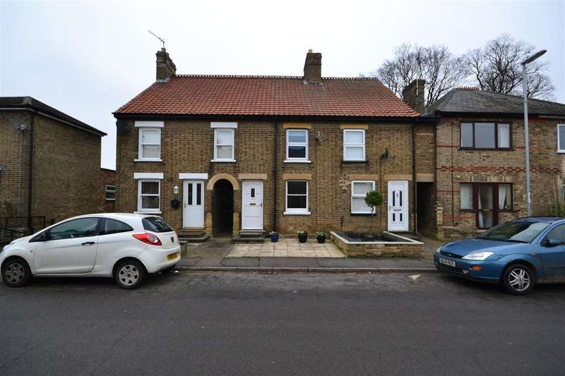 2 Bedrooms Terraced House for sale in Clay Street, Soham