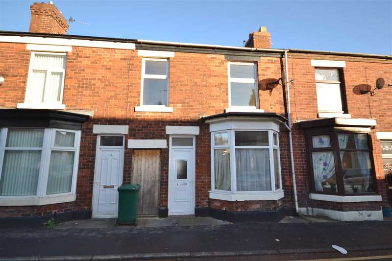 3 Bedrooms Terraced House for sale in Devonshire Road, Chorley
