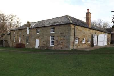3 Bedrooms House for rent in Coachmans Cottage, Busby Hall, Carlton