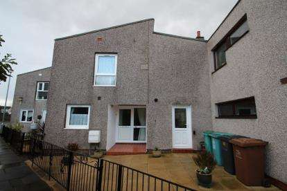 4 Bedrooms Terraced House for sale in Ellisland Road, Kildrum