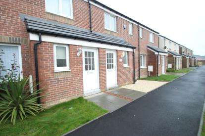 3 Bedrooms Terraced House for sale in Gartloch Road, Garthamlock