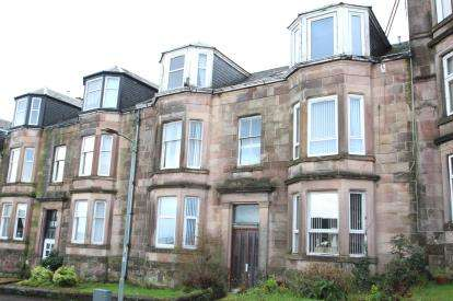 2 Bedrooms Flat for sale in St. Johns Road, Gourock