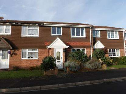 3 Bedrooms Terraced House for sale in Fareham, Hampshire