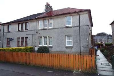 2 Bedrooms Flat for rent in Linden Avenue, Stirling