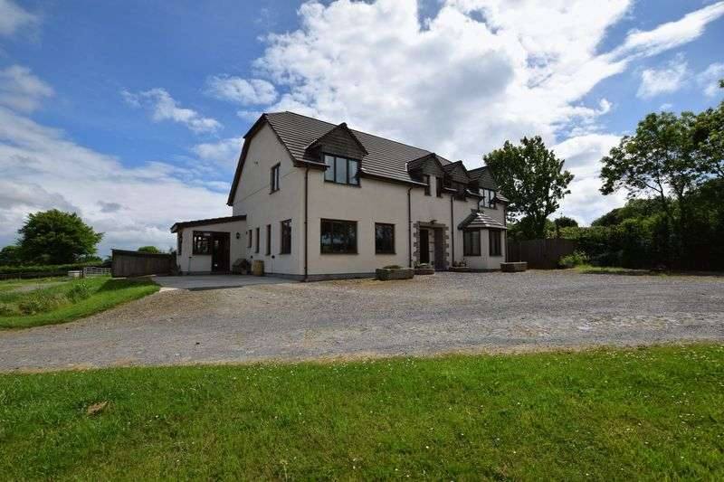 4 Bedrooms Property for sale in Clubworthy, Launceston