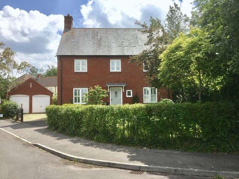 4 Bedrooms Property for sale in Gooseham Mead Congresbury, Congresbury