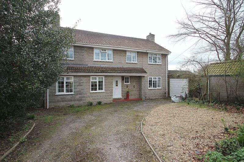 4 Bedrooms Property for sale in Peddles Lane, Charlton Mackrell
