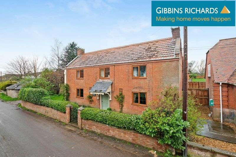 5 Bedrooms Property for sale in Front Street Chedzoy, Bridgwater