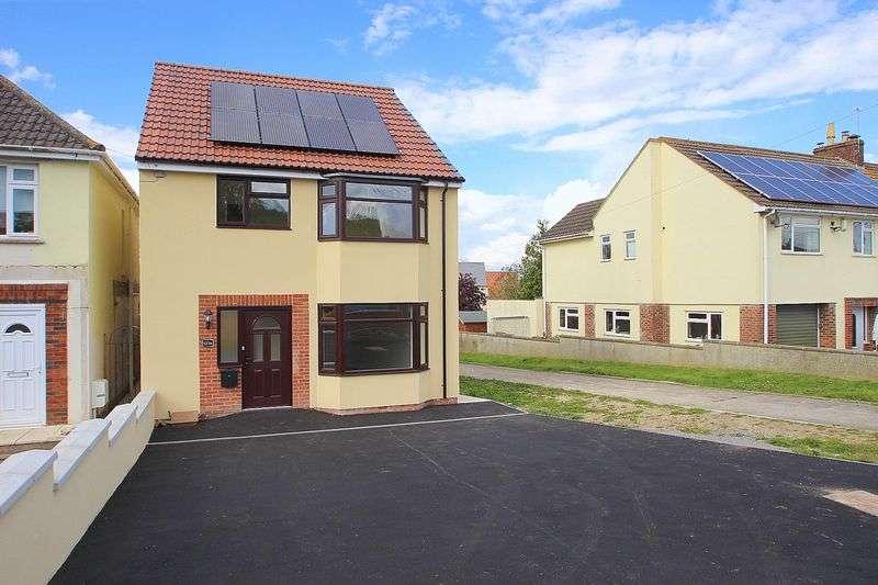 3 Bedrooms Property for sale in Wells Road, Glastonbury
