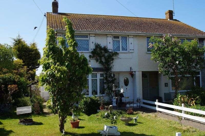 3 Bedrooms Property for sale in Barton Road Berrow, Burnham-On-Sea