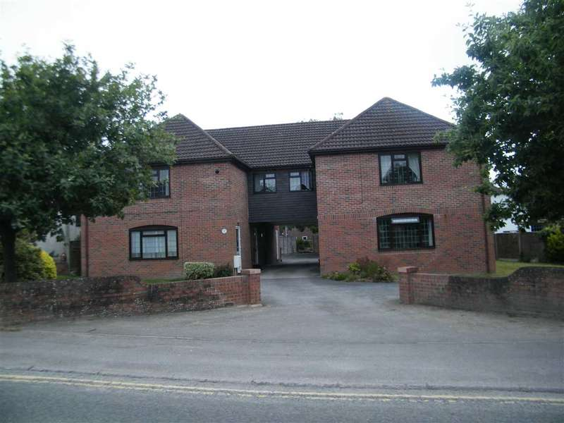 1 Bedroom Apartment Flat for rent in Princes Court, Pennings Road, Tidworth