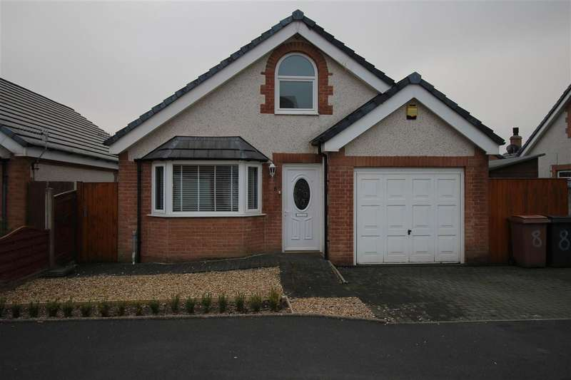 3 Bedrooms Bungalow for sale in Estuary Close, MILLOM