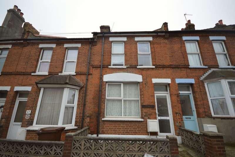 4 Bedrooms Property for rent in James Street, Gillingham, ME7