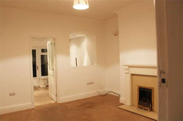2 Bedrooms Terraced House for sale in Sultan Street, Accrington, Lancashire