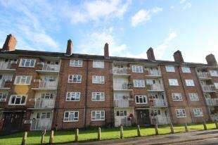 2 Bedrooms Flat for sale in Duppas Court, Duppas Hill Terrace, Croydon