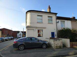 1 Bedroom Flat for sale in Marquis Court, 116 Kingsley Road, Maidstone, Kent