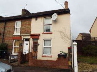3 Bedrooms End Of Terrace House for sale in Penenden Street, Maidstone, Kent