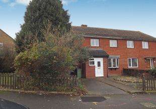 3 Bedrooms Semi Detached House for sale in Prince Charles Avenue, Sittingbourne, Kent