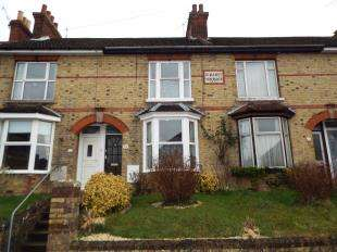 3 Bedrooms Terraced House for sale in Church Road, Willesborough, Ashford, Kent