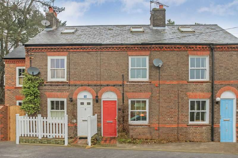 3 Bedrooms Cottage House for sale in Park Road, Tring