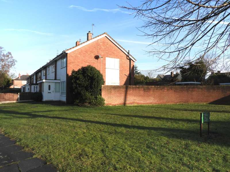2 Bedrooms End Of Terrace House for rent in Sefton Drive, Westvale, Kirkby