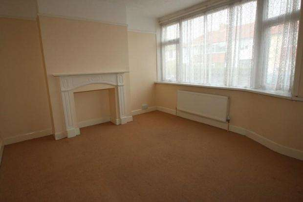 3 Bedrooms Terraced House for rent in Highfield Avenue, Fareham