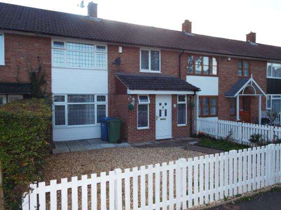 3 Bedrooms Terraced House for sale in Bracknell, Berkshire