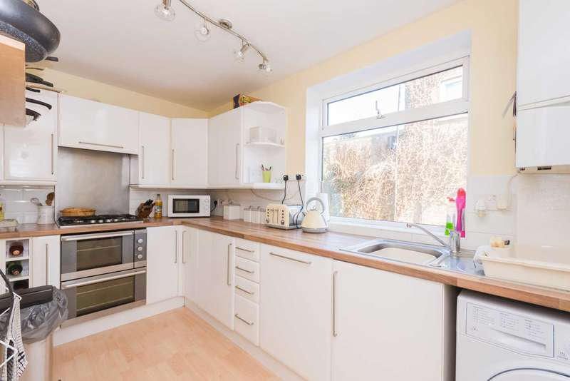 2 Bedrooms Apartment Flat for sale in Swan Street, Witney