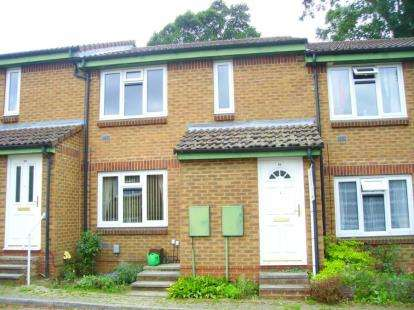 1 Bedroom Flat for sale in Lipscomb Drive, Flitwick, Bedford, Bedfordshire