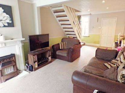 2 Bedrooms Terraced House for sale in Cleveland Street, Kempston, Bedford, Bedfordshire