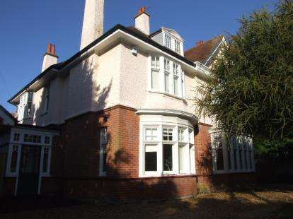 7 Bedrooms Detached House for sale in Bournemouth, Dorset