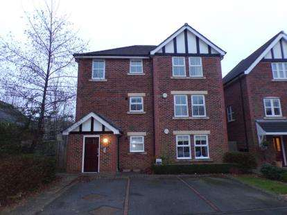2 Bedrooms Flat for sale in Farriers Way, Poulton-le-Fylde, FY6