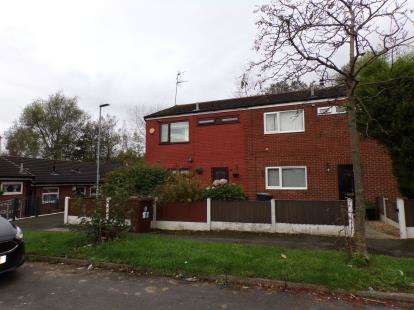 House for sale in Rathen Avenue, Ince, Wigan, Greater Manchester, WN2