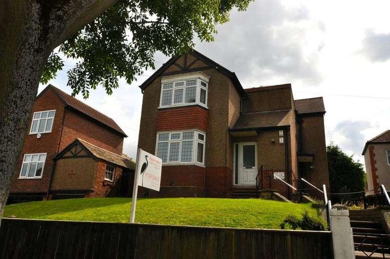 4 Bedrooms Detached House for sale in Queen Alexandra Road, Sunderland